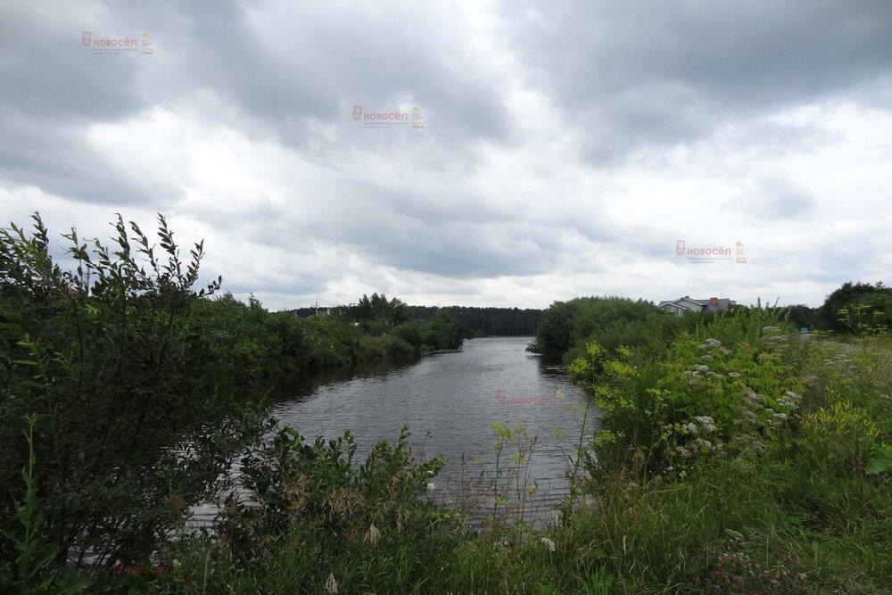 Екатеринбург, ул. Звездный (М.Исток) - фото земельного участка (4)