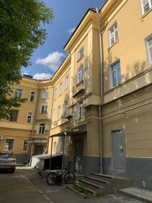 Екатеринбург, ул. Мира, 44 (Втузгородок) - фото квартиры (1)