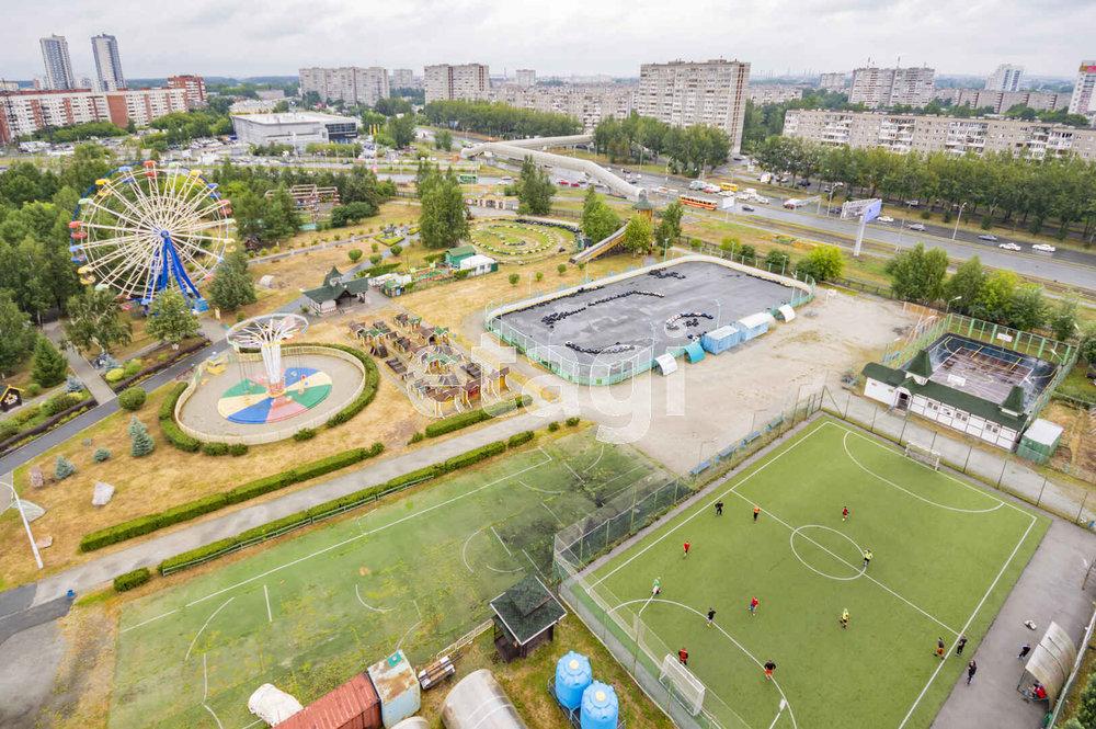 Екатеринбург, ул. Техническая, 12 (Новая Сортировка) - фото квартиры (1)