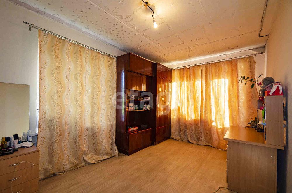 Екатеринбург, ул. Агрономическая, 62 (Вторчермет) - фото квартиры (1)