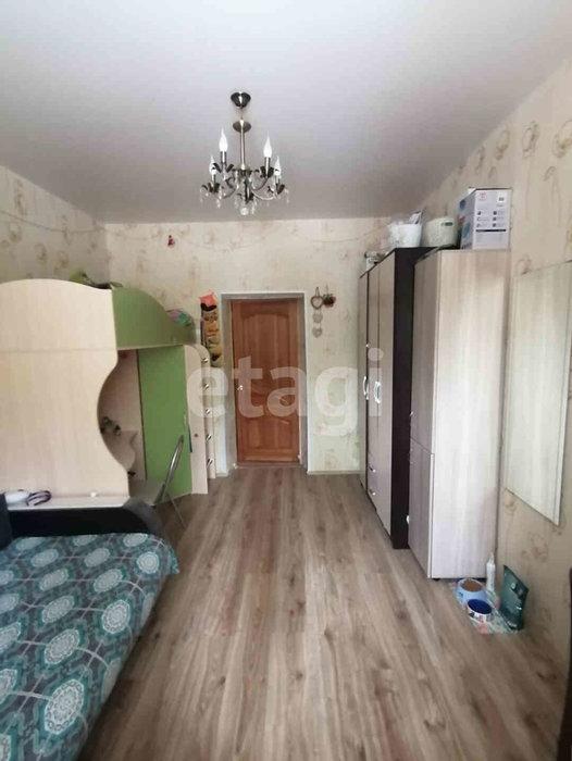 Екатеринбург, ул. Краснофлотцев, 12 (Эльмаш) - фото квартиры (1)