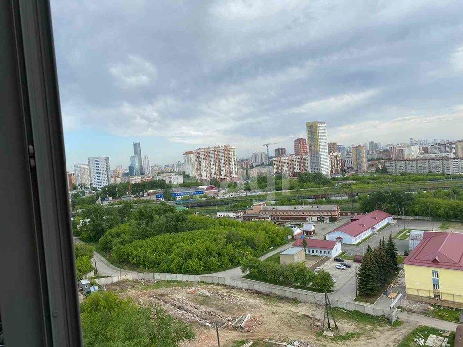 Екатеринбург, ул. Летчиков, 7 (Завокзальный) - фото квартиры (1)