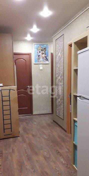 Екатеринбург, ул. Родонитовая, 16 (Ботанический) - фото квартиры (1)