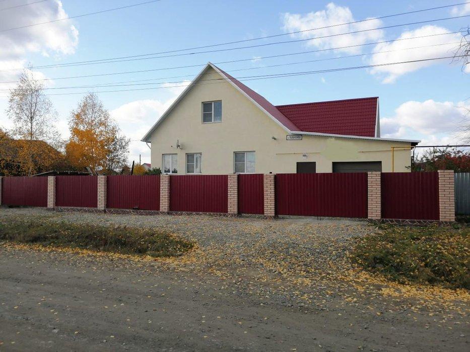 г. Первоуральск, ул. Толбухина, 79 (городской округ Первоуральск) - фото коттеджа (1)