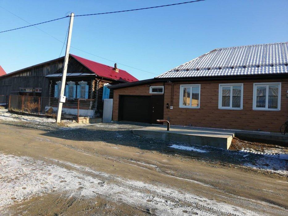 г. Первоуральск, ул. Заречная, 22 (городской округ Первоуральск) - фото дома (1)