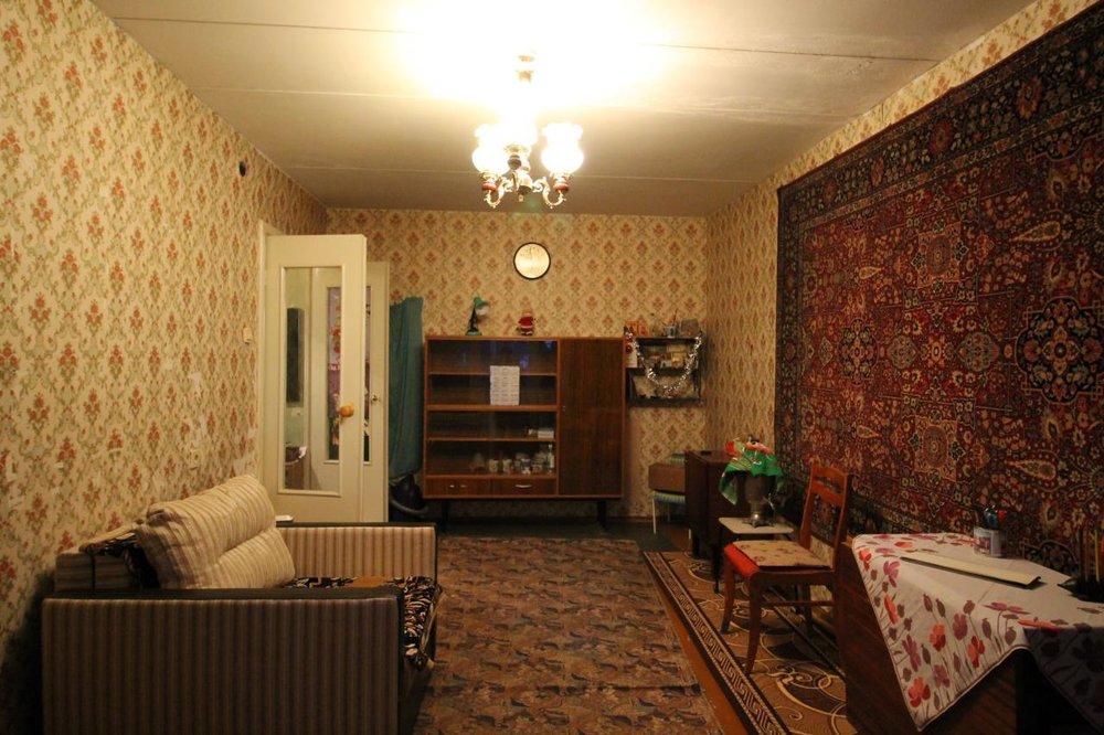 Екатеринбург, ул. Телефонный, 5 (Шарташ) - фото квартиры (1)