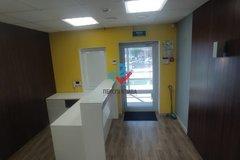 Екатеринбург, ул. Островского, 1 (Автовокзал) - фото офисного помещения