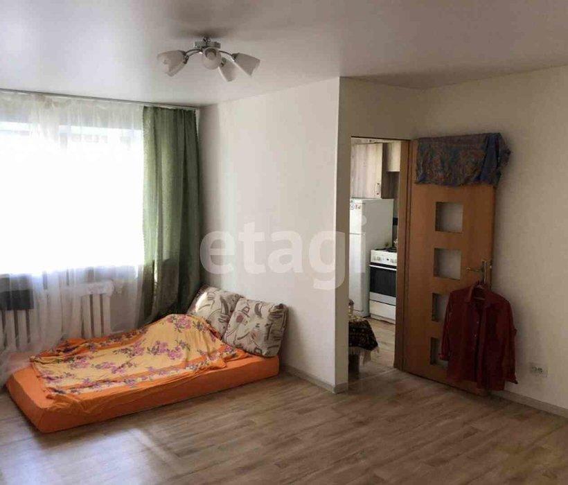 Екатеринбург, ул. Хомякова, 20 (ВИЗ) - фото квартиры (1)