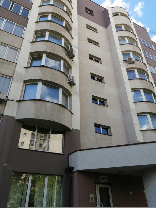 Екатеринбург, ул. Блюхера, 45 (Пионерский) - фото квартиры (1)
