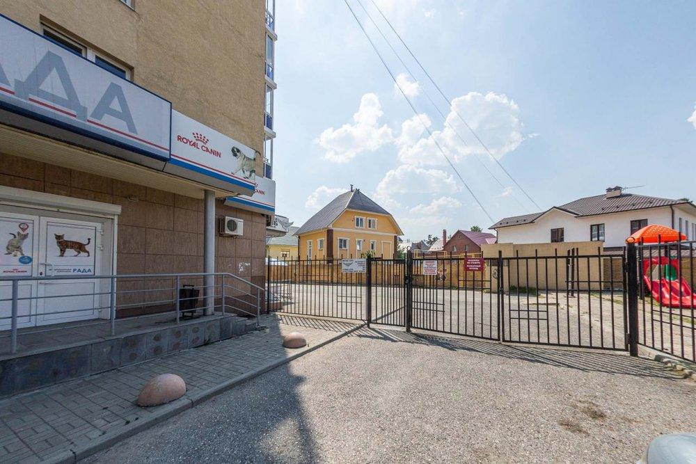 Екатеринбург, ул. Рощинская, 50 (Уктус) - фото квартиры (1)