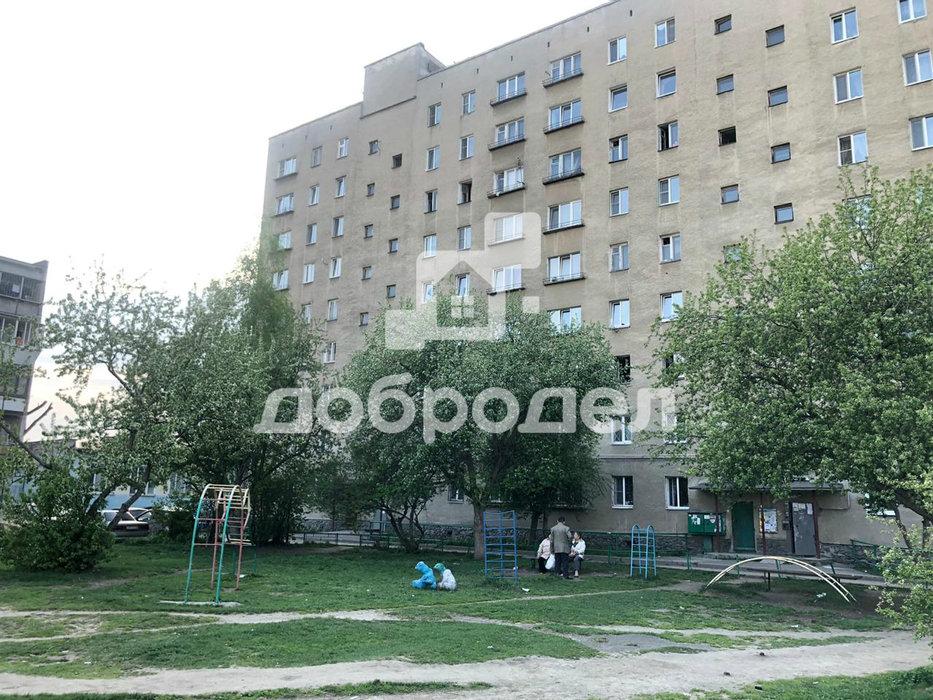 Екатеринбург, ул. Минометчиков, 28 (Новая Сортировка) - фото квартиры (1)