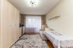 Екатеринбург, ул. Агрономическая, 59 (Вторчермет) - фото квартиры