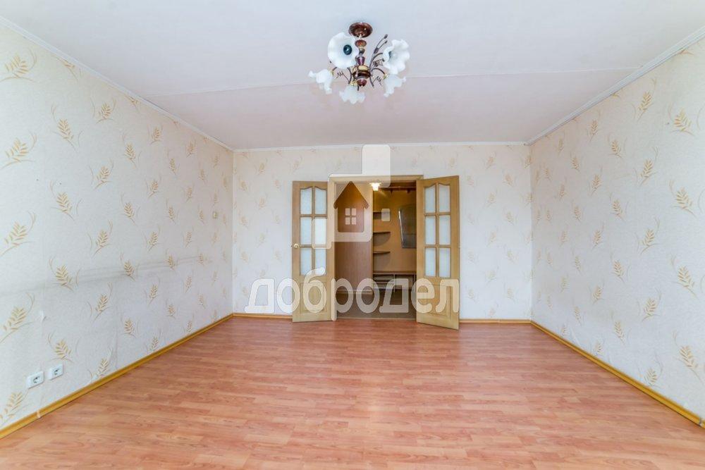 Екатеринбург, ул. Билимбаевская, 7 (Старая Сортировка) - фото квартиры (1)