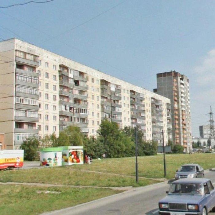 Екатеринбург, ул. Таватуйская, 4 (Новая Сортировка) - фото квартиры (1)