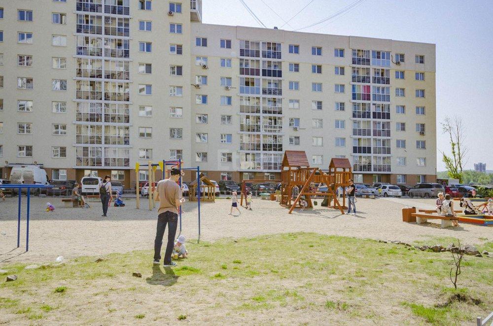 Екатеринбург, ул. Рощинская, 27 (Уктус) - фото квартиры (1)