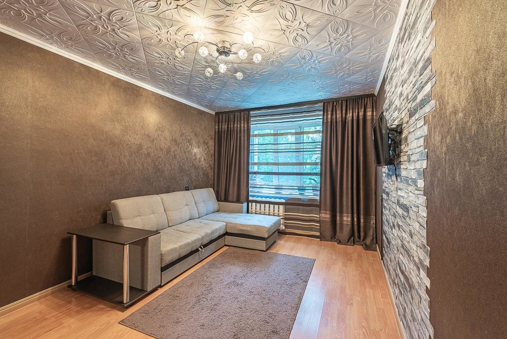 Екатеринбург, ул. Аптекарская, 39 (Вторчермет) - фото квартиры (1)