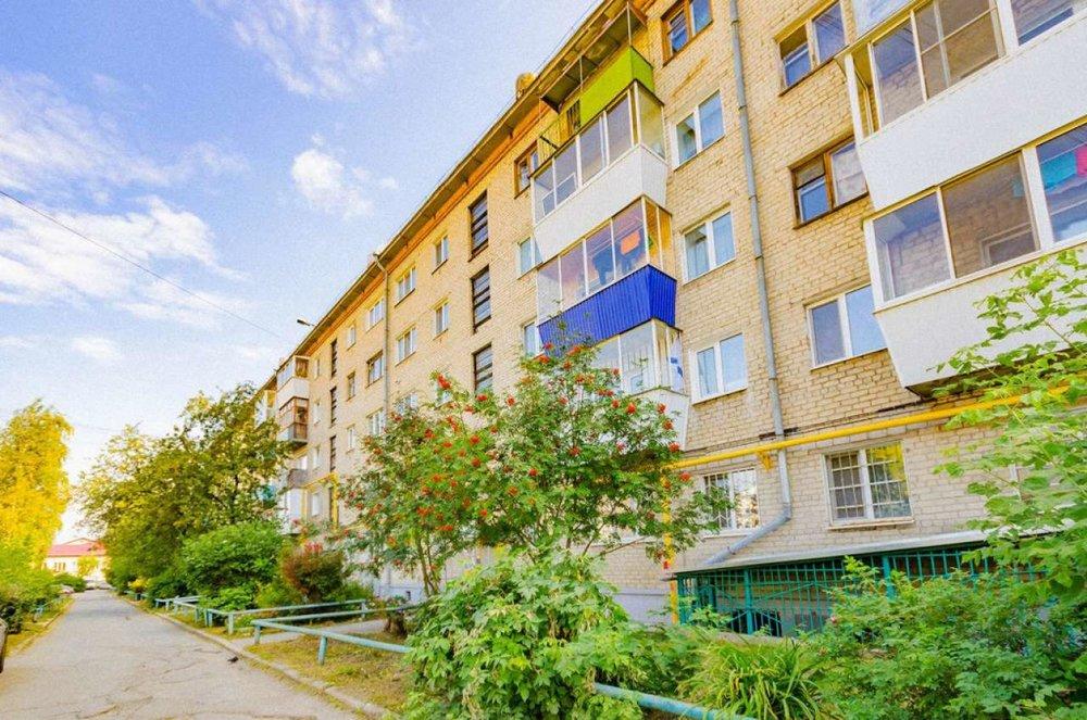 Екатеринбург, ул. Ляпустина, 8 (Вторчермет) - фото квартиры (1)
