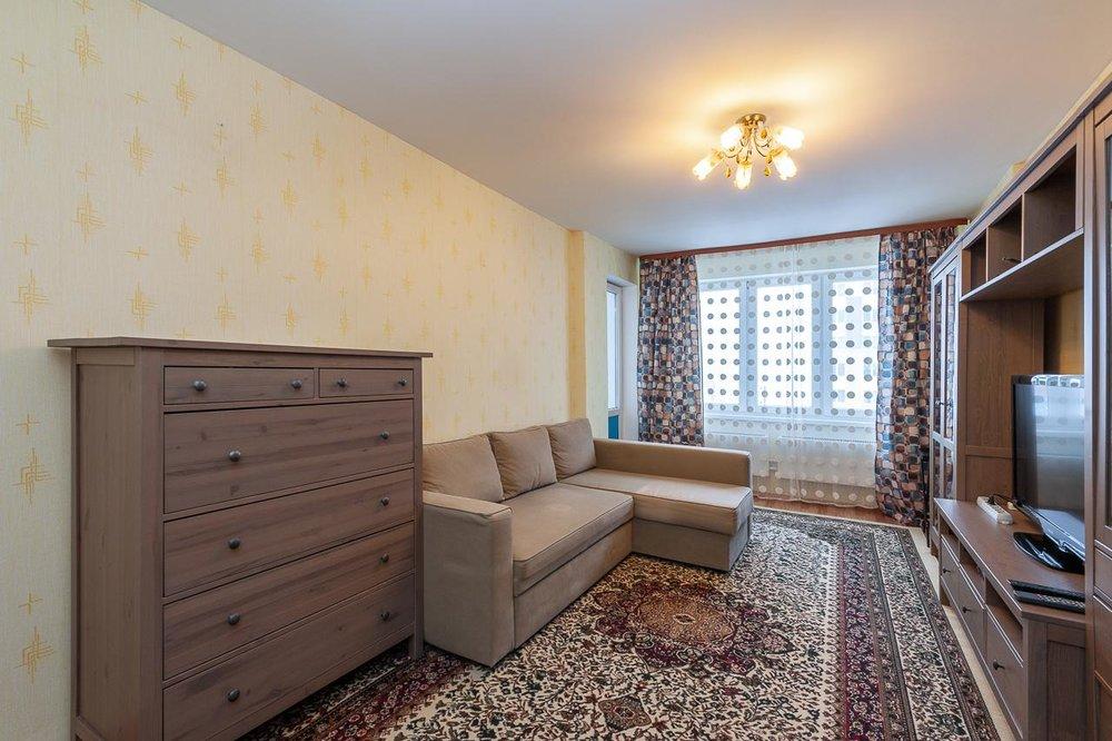Екатеринбург, ул. Павла Шаманова, 28 (Академический) - фото квартиры (1)