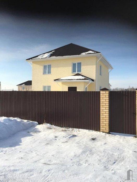 с. Никольское, ул. Новая 3-я, 9 (городской округ Камышловский) - фото дома (1)
