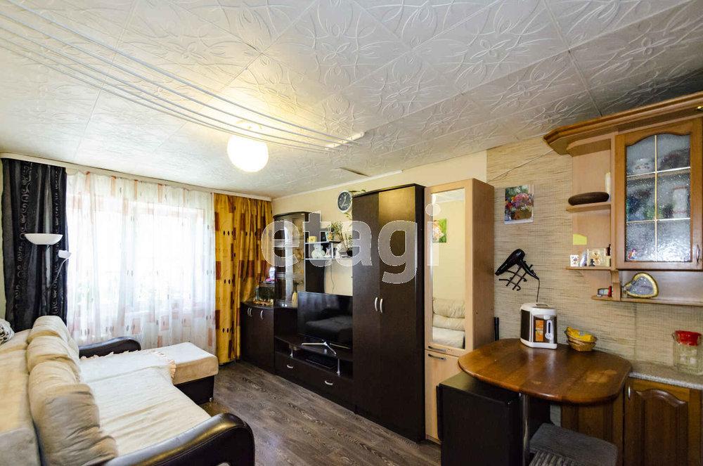 Екатеринбург, ул. Аптекарская, 37 (Вторчермет) - фото квартиры (1)