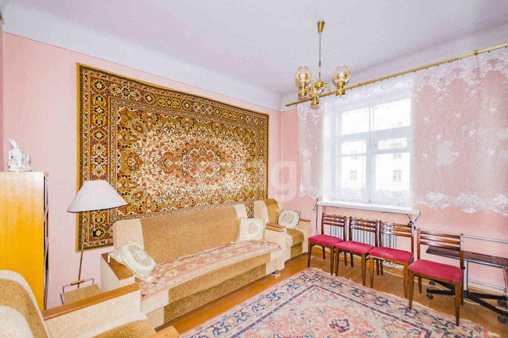 Екатеринбург, ул. Гурзуфская, 17а (Юго-Западный) - фото квартиры (1)
