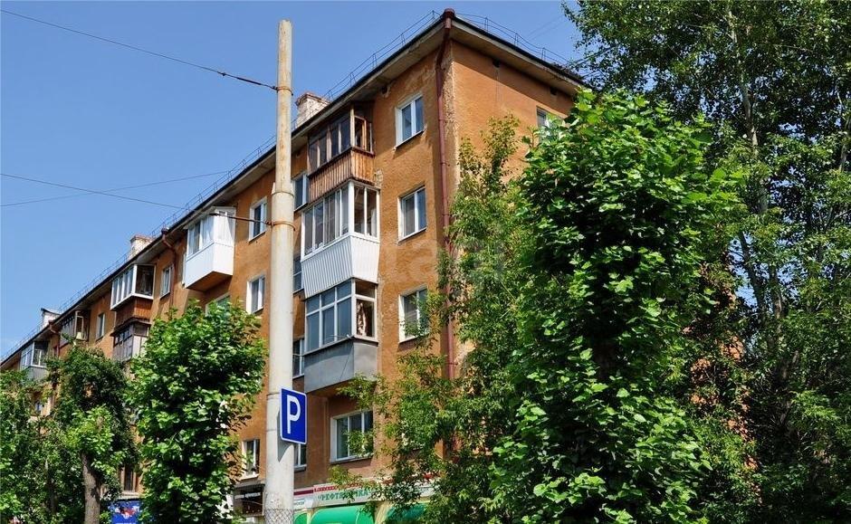 Екатеринбург, ул. Восточная, 11в (Шарташский рынок) - фото квартиры (1)