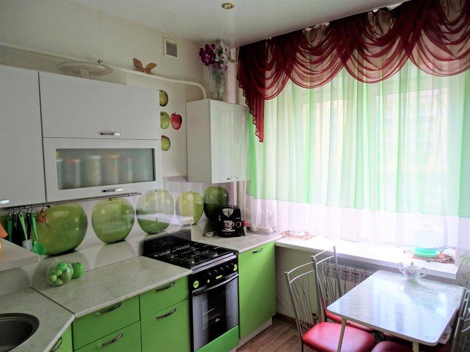 Екатеринбург, ул. Очеретина, 12 (Академический) - фото квартиры (1)