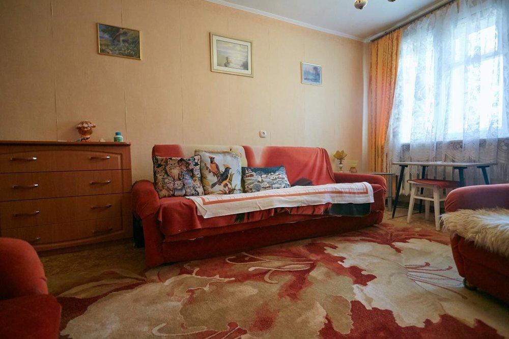 Екатеринбург, ул. Панельная, 11 а (ЖБИ) - фото квартиры (1)