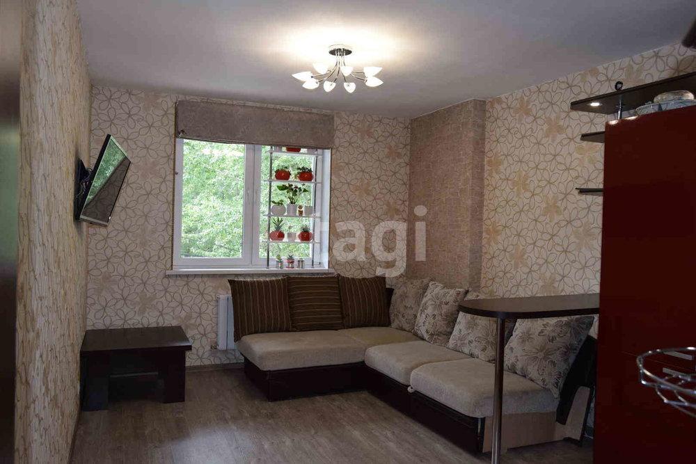 Екатеринбург, ул. Аптекарская, 48 (Вторчермет) - фото квартиры (1)