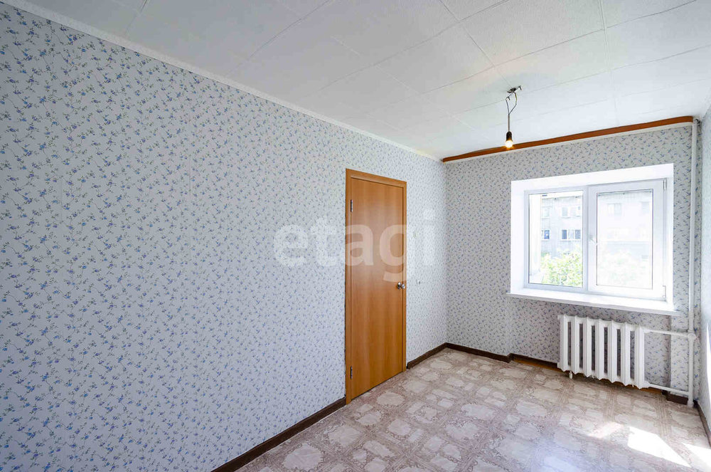 Екатеринбург, ул. Белоярская, 19 (Компрессорный) - фото квартиры (1)