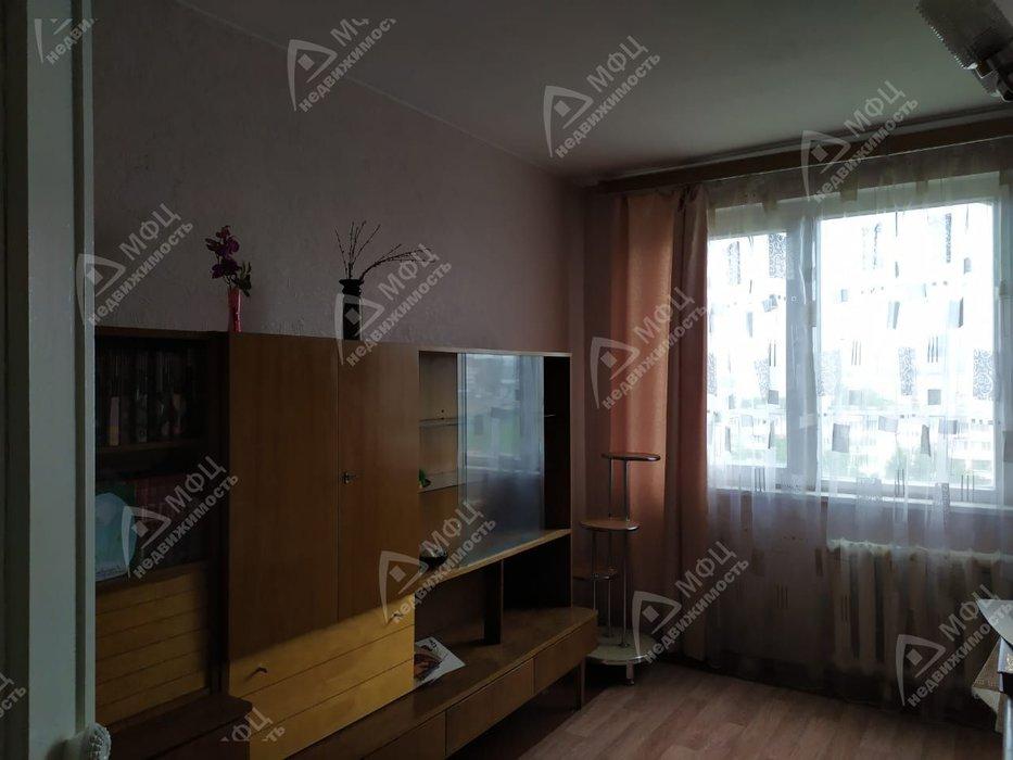 Екатеринбург, ул. Викулова, 33 к.1 (ВИЗ) - фото квартиры (1)