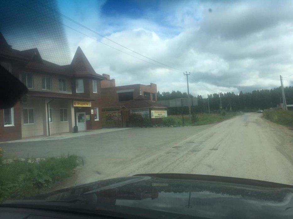 к.п. Солнечный (городской округ Полевской, с. Курганово) - фото земельного участка (3)