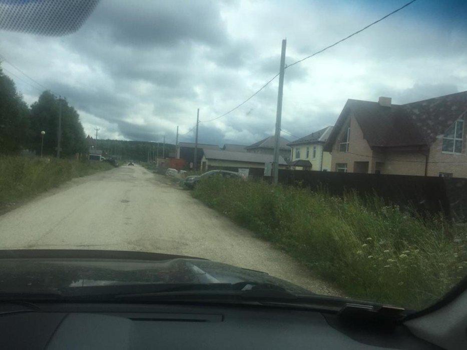 к.п. Солнечный (городской округ Полевской, с. Курганово) - фото земельного участка (4)