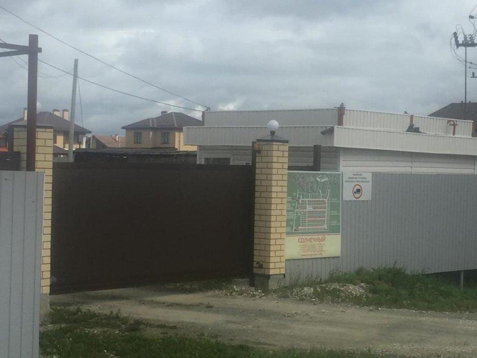 к.п. Солнечный (городской округ Полевской, с. Курганово) - фото земельного участка (5)