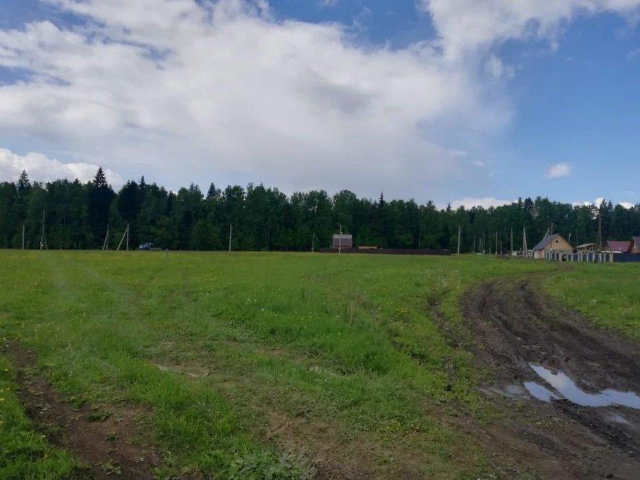 п. Краснояр, ул. Чистая, 6 (городской округ Ревда) - фото земельного участка (2)