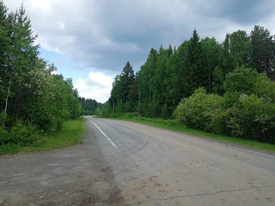п. Краснояр, ул. Чистая, 6 (городской округ Ревда) - фото земельного участка (4)
