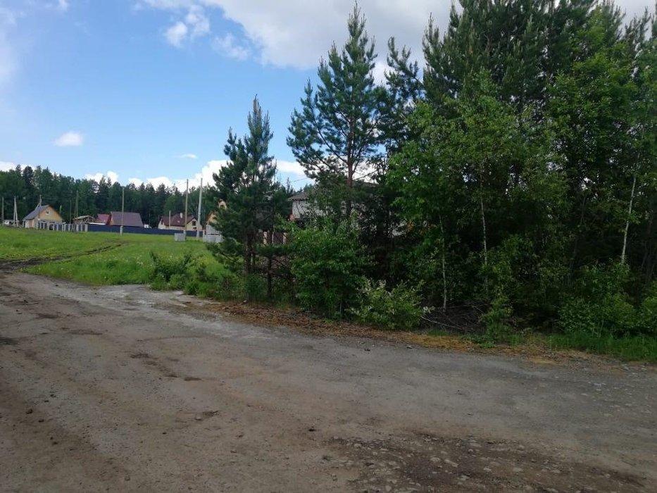 п. Краснояр, ул. Чистая, 6 (городской округ Ревда) - фото земельного участка (6)