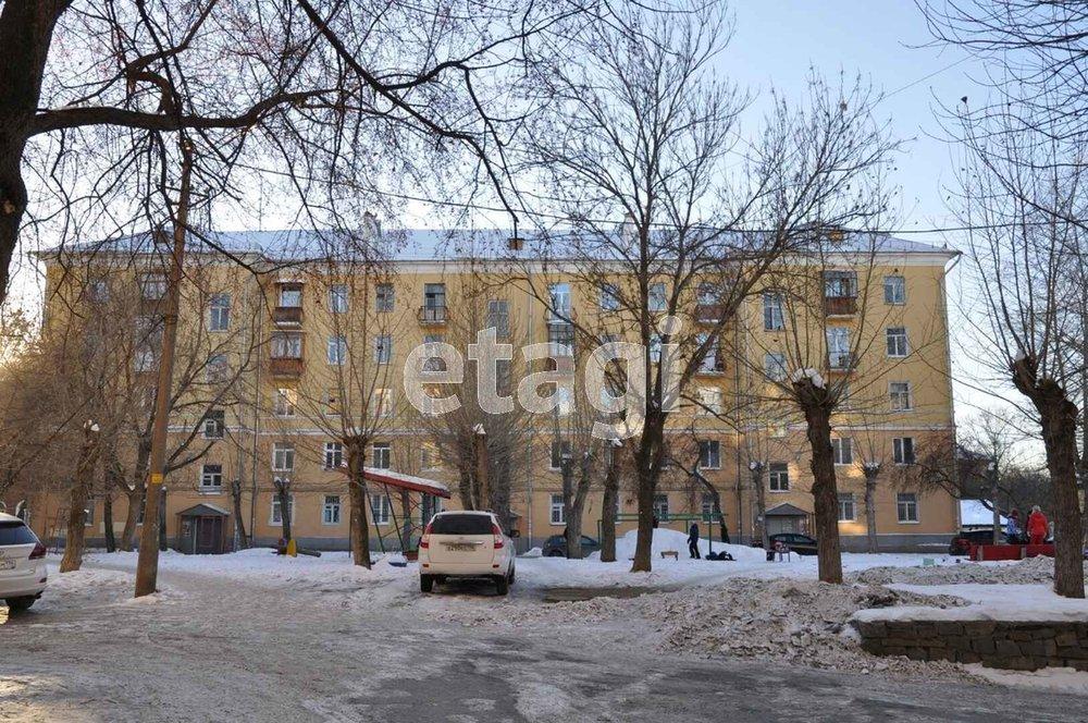 Екатеринбург, ул. Баумана, 17а (Эльмаш) - фото квартиры (1)