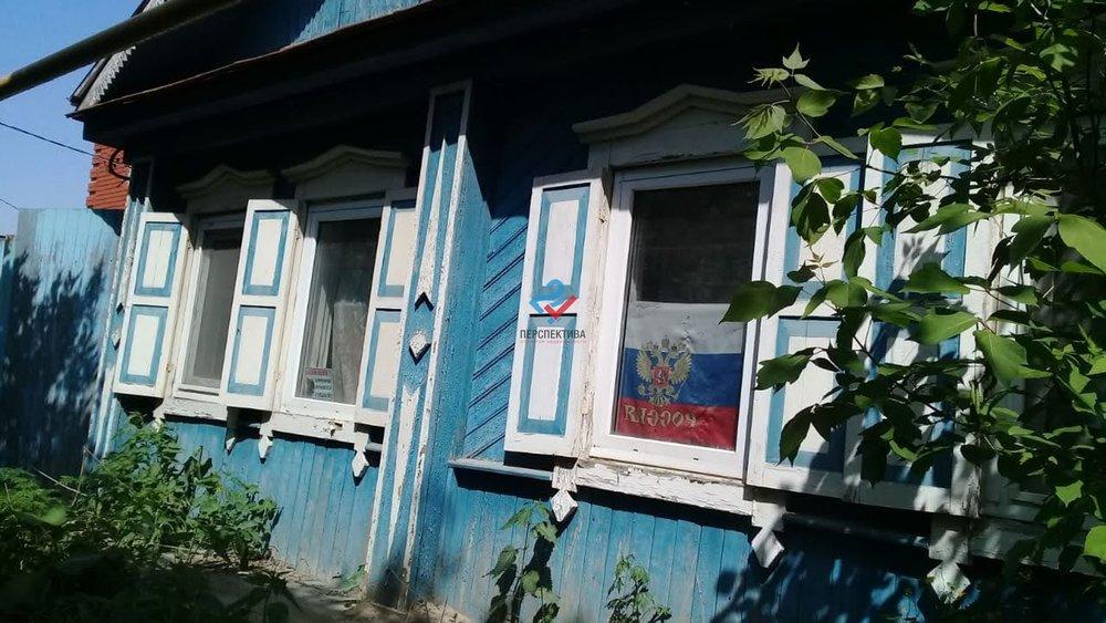 г. Березовский, ул. Красных Героев, 101 (городской округ Березовский) - фото земельного участка (1)