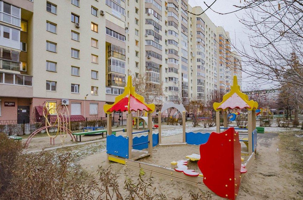 Екатеринбург, ул. Шварца, 14 (Ботанический) - фото квартиры (1)