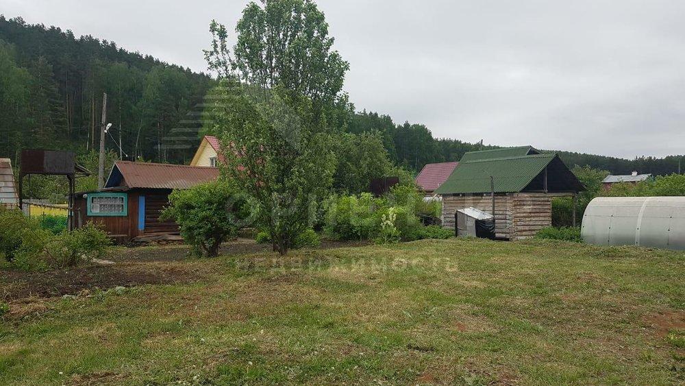 г. Арамиль, СНТ Красная горка (городской округ Арамильский) - фото сада (1)