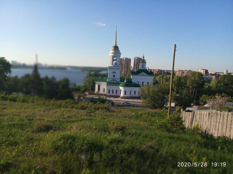 Екатеринбург, ул. Димитрова, 2а (Нижне-Исетский) - фото дома (1)