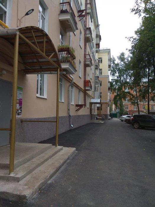 Екатеринбург, ул. Первомайская, 76 (Втузгородок) - фото квартиры (1)