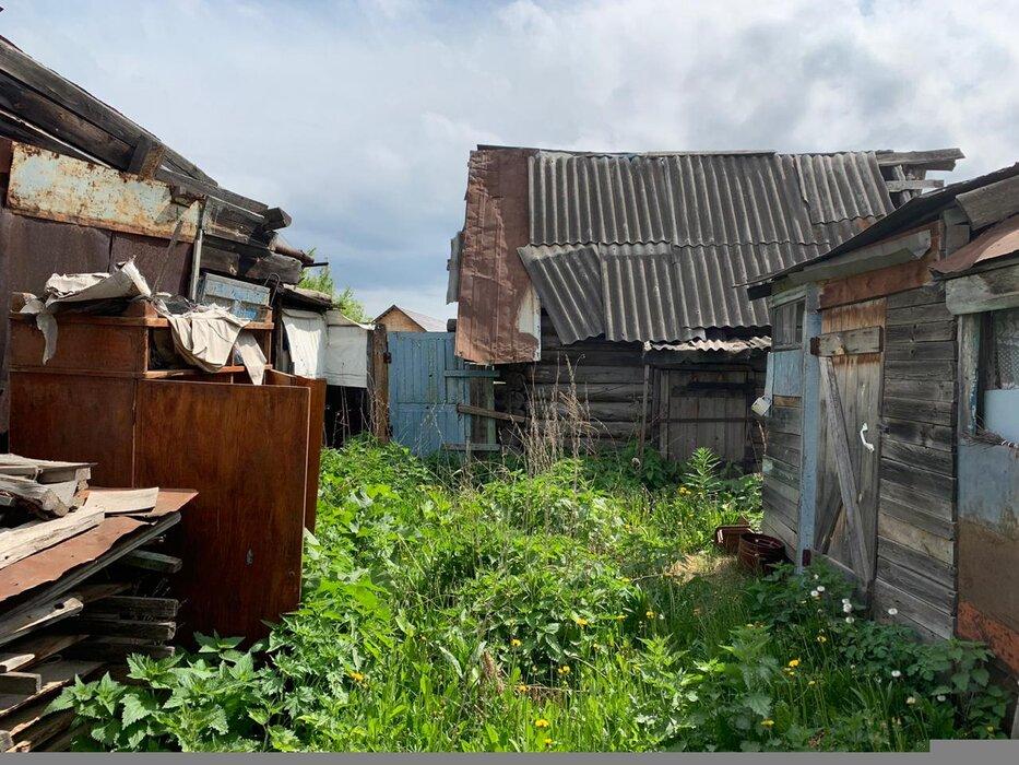 с. Щелкун, ул. Ленина, 6 (городской округ Сысертский) - фото земельного участка (2)