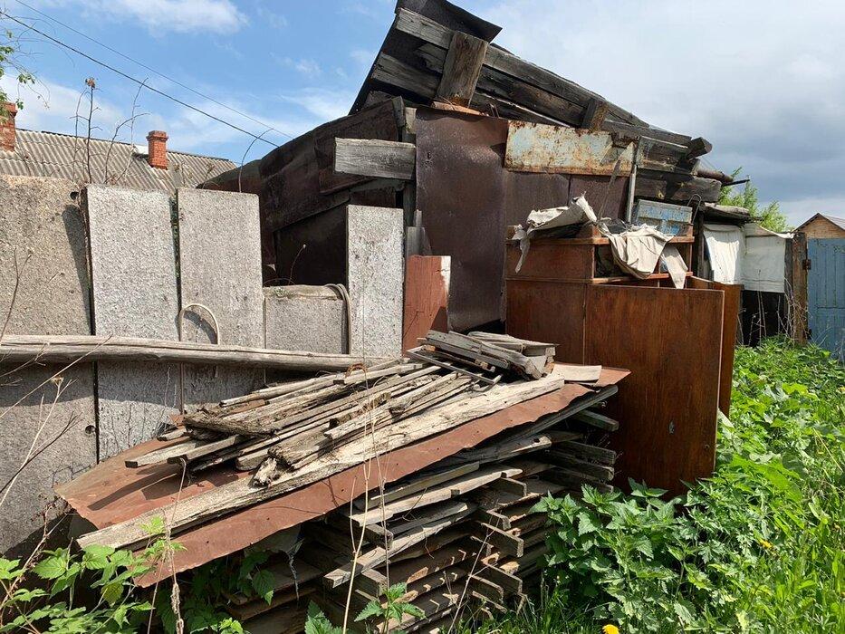с. Щелкун, ул. Ленина, 6 (городской округ Сысертский) - фото земельного участка (3)