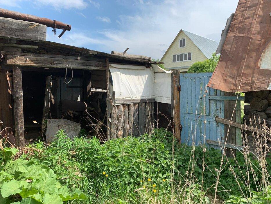 с. Щелкун, ул. Ленина, 6 (городской округ Сысертский) - фото земельного участка (4)