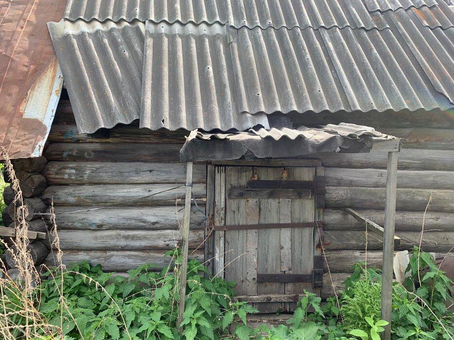 с. Щелкун, ул. Ленина, 6 (городской округ Сысертский) - фото земельного участка (5)