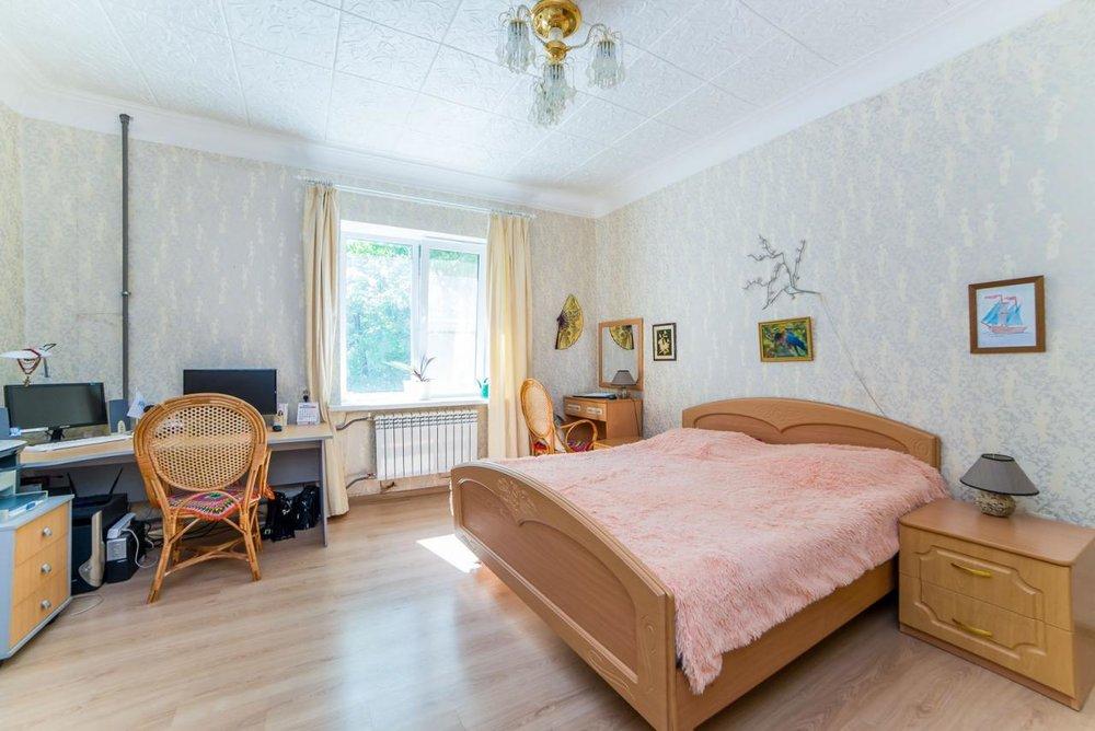 Екатеринбург, ул. Корепина, 18 (Эльмаш) - фото квартиры (1)