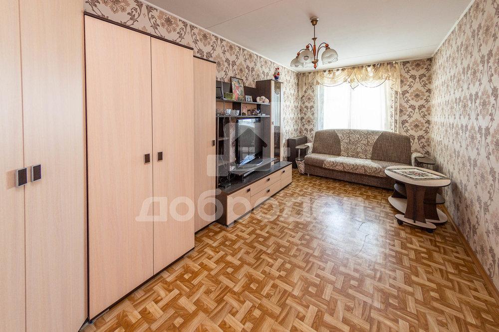 Екатеринбург, ул. Волгоградская, 222 (Юго-Западный) - фото квартиры (1)