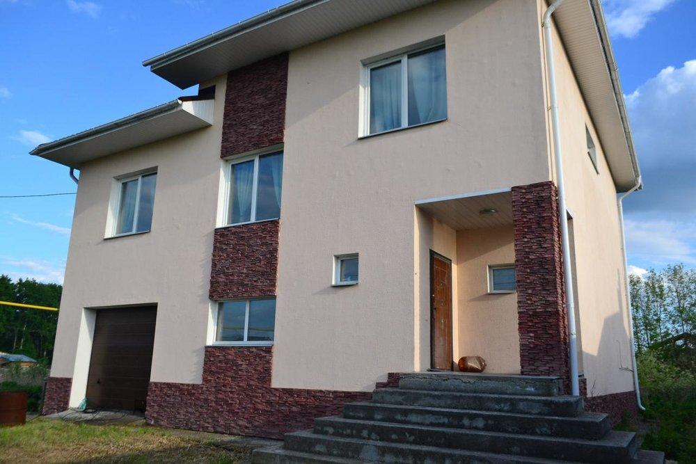 г. Сысерть, ул. Калинина, 5 (городской округ Сысертский) - фото коттеджа (1)